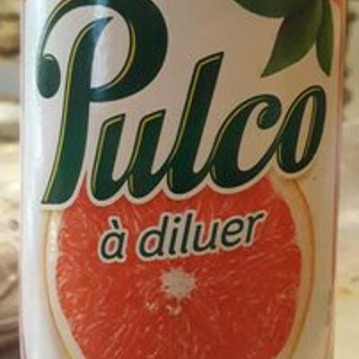 Pulco pamplemousse (Pulco)