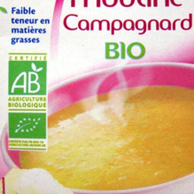 Soupe mouliné campagnard bio (Bjorg)