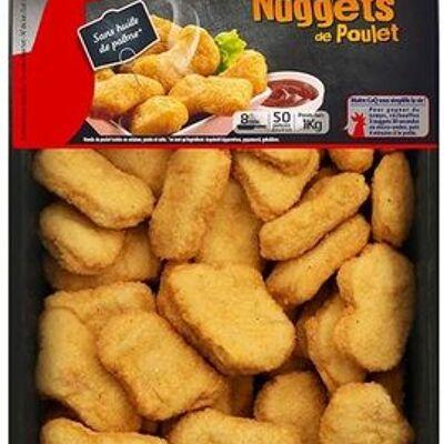 Nuggets de poulet (Maître coq)