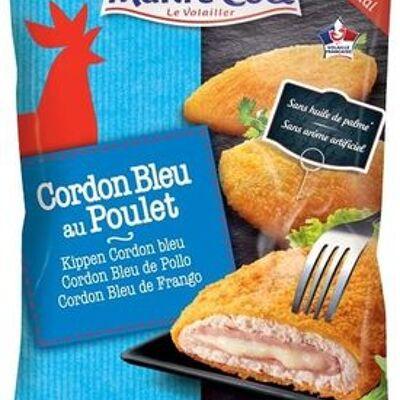 Cordon bleu au poulet 1kg (Maître coq)