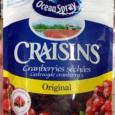 Cranberry original (Ocean spray)