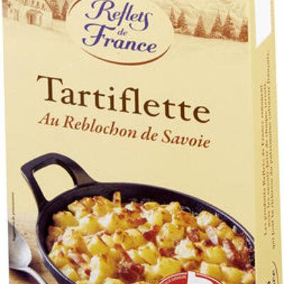 Tartiflette au reblochon de savoie label rouge (Reflets de france)