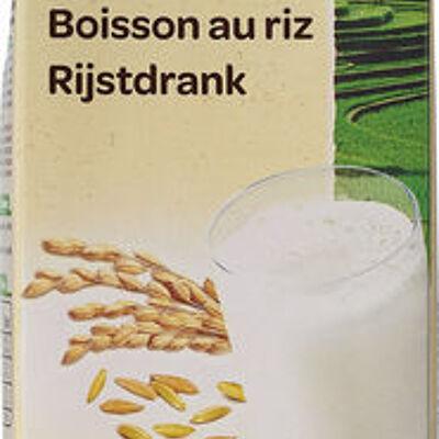 Boisson au riz (Carrefour bio)