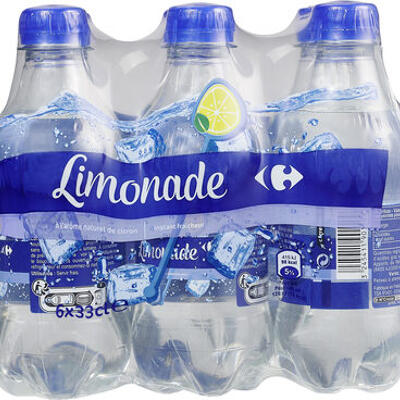 Limonade (Carrefour)