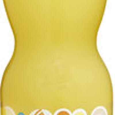 Pulp'saveur orangelight* (Carrefour)