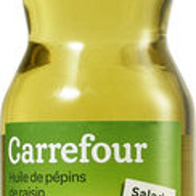 Huile de pépins de raisin (Carrefour)