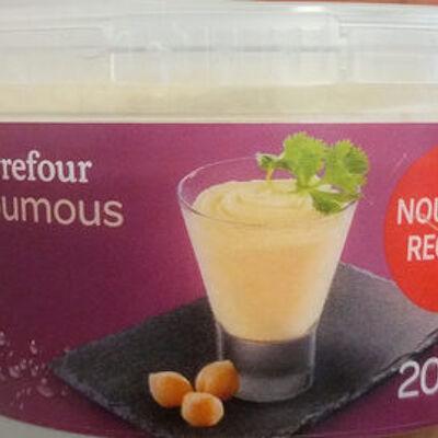 Houmous (Carrefour)
