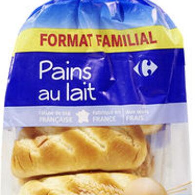 Pain au lait (Carrefour)