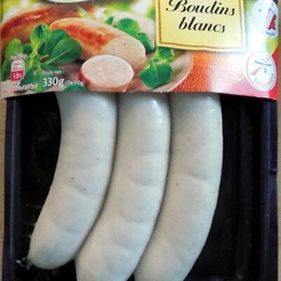 Boudin blanc (Monique ranou)