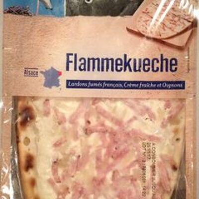 Flammekueche (Itinéraire des saveurs)