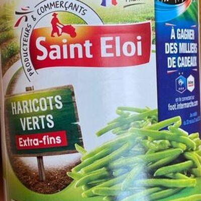Haricots verts extra-fin (Saint eloi)