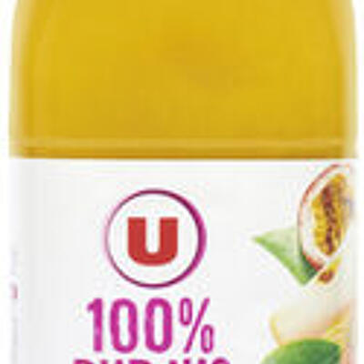 Pur jus multifruits (U)