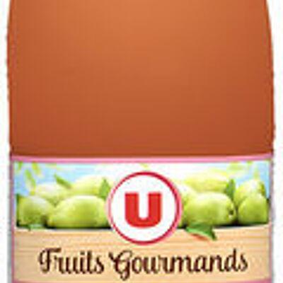 Jus à la goyave fruits gourmands (U)