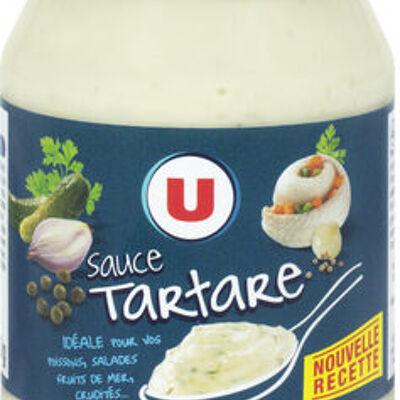 Sauce tartare (U)