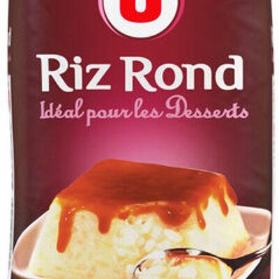 Riz rond dessert (U)