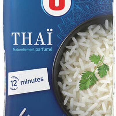 Riz long thaï (U)