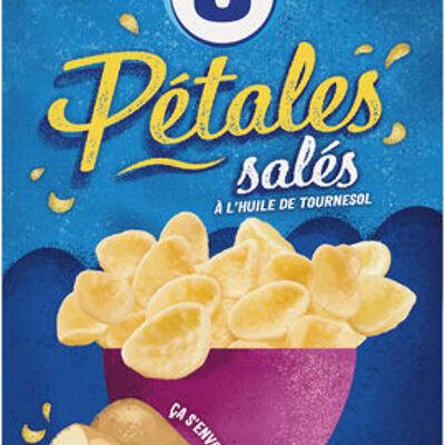 Snacks pétales salés (U)