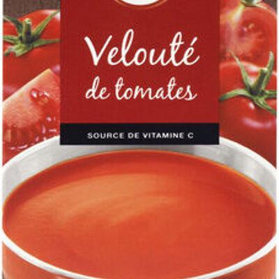Velouté de tomates (U)