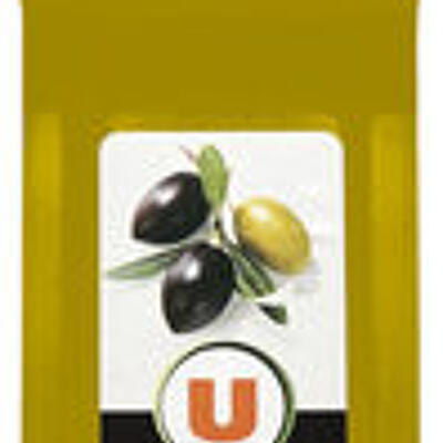 Huile d'olive (U)