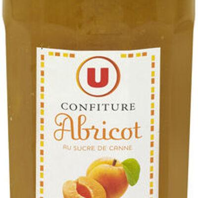 Confiture d'abricot (U)