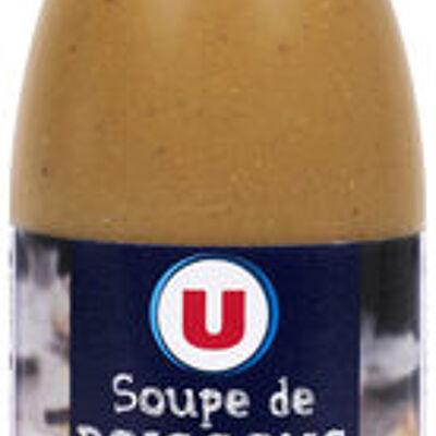 Soupe de poisson (U)