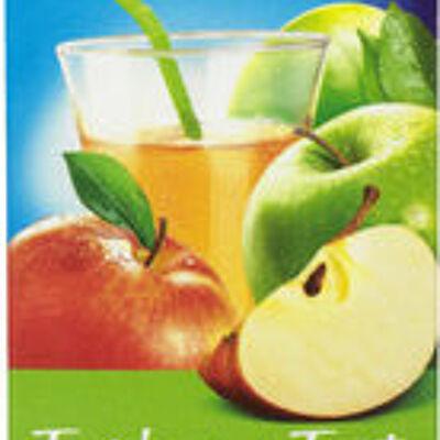 Fraîcheur de fruits pomme riche en fruits (U)