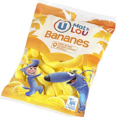 Banane (U mat & lou)
