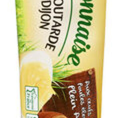 Mayonnaise (U)