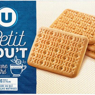 Petit gou't (U)