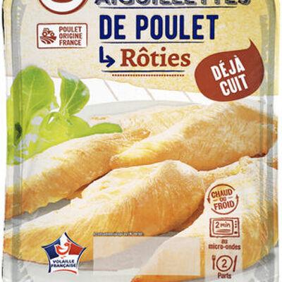Aiguillette de poulet rôtie (U)