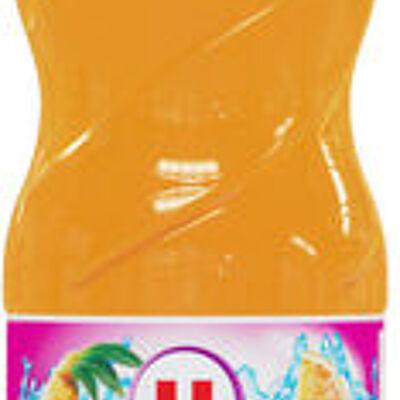 Boisson aux fruits plate tropical (U)