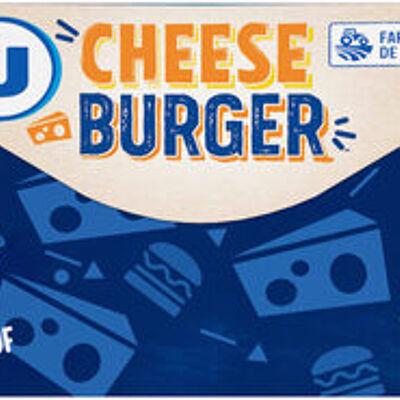 Cheese burger (U)
