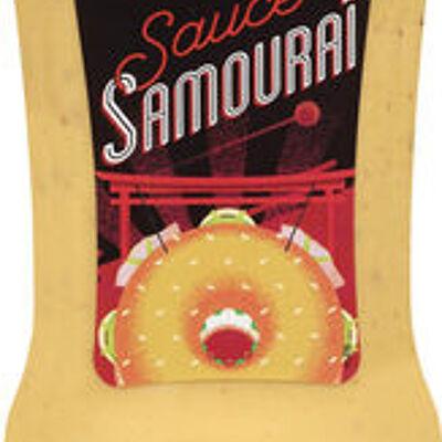 Sauce samouraï (U)