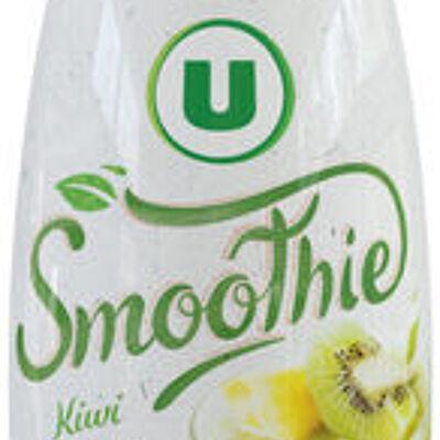 Smoothie kiwi ananas (U)