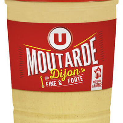 Moutarde de dijon (U)