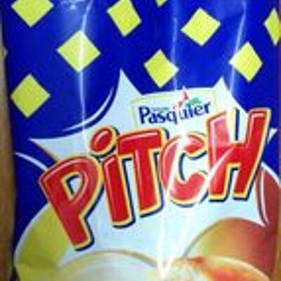 Brioches pitch, chocolat x8 + 2 gratuites (Brioche pasquier)