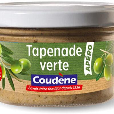 Tapenade verte coudène (Coudène)