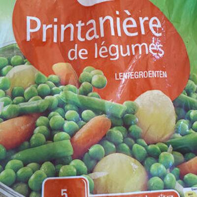 Printanière de légumes (Cora)