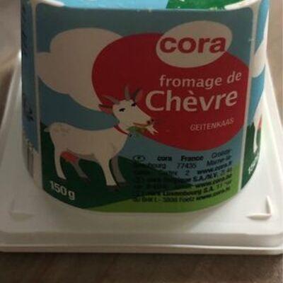 Fromage de chèvre (Cora)