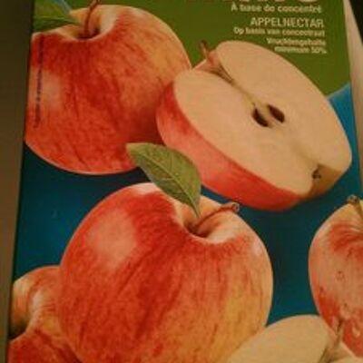 Nectar pomme (Cora)