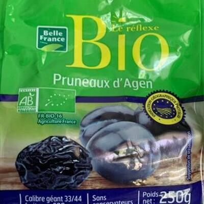 Pruneaux d'agen bio (Belle france)