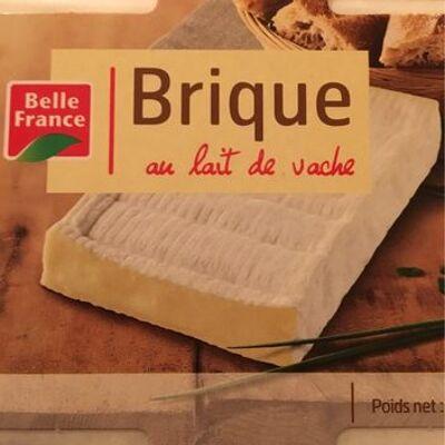 Brique de vache 200g bf, (Belle france)