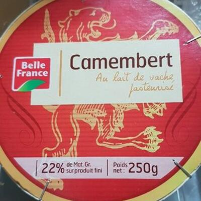 Camembert (Belle france)