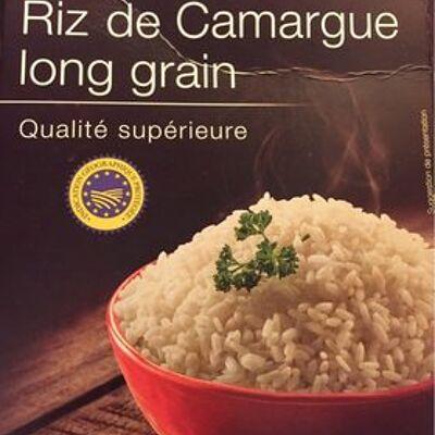 Riz de camargue long grain (Les délices de belle france)