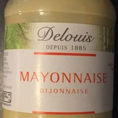 Mayonnaise dijonnaise (Delouis)