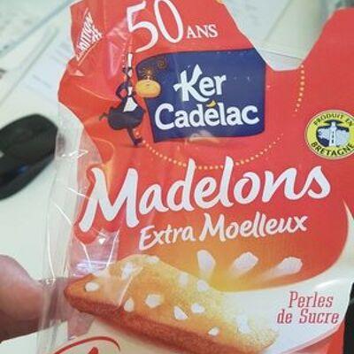 Madelons (Ker cadélac)