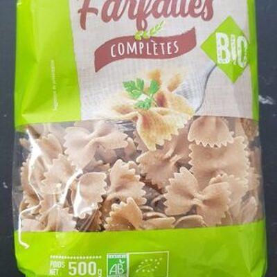 Farfalles complètes (Leader price)