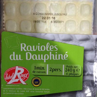 Ravioles (Saint-jean)