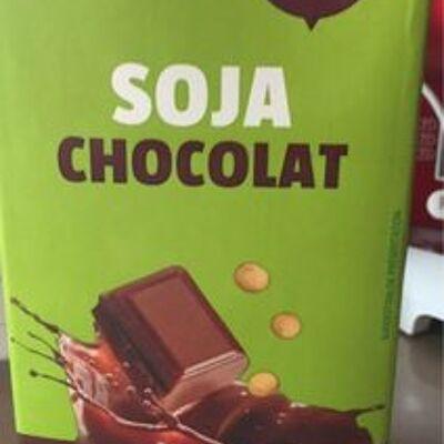 Soja chocolat (La vie claire)