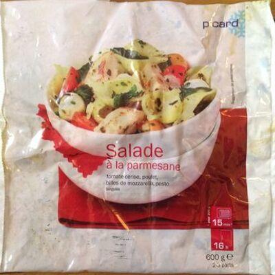 Salade à la parmesane (Picard)